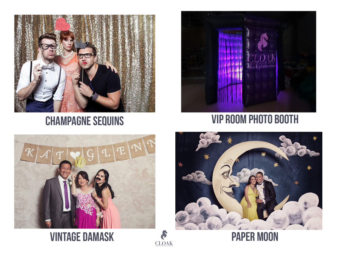 winner of best photo booth in los angeles. photobooth